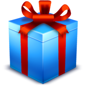 Gift Selector by Age